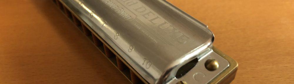 harmonica fills