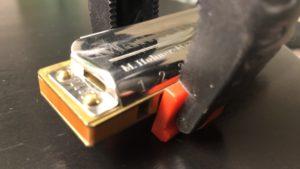 harmonica creativity