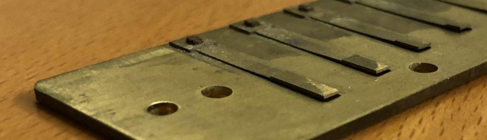 correct reed gapping, harmonica playability